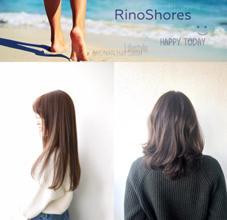 Rino Shores辻堂【リノショアーズ】所属の沖友美子