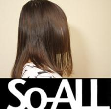 SO-ALL Hair-Make所属のShibataYasushi