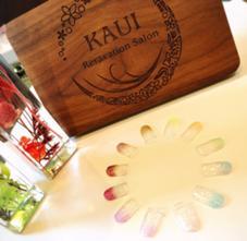 KAUI所属のKayumi