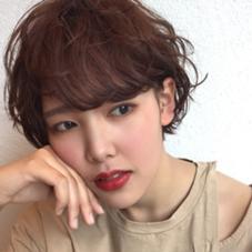 e.m.a PREMIUM BEAUTY SALON所属の田井中麻里