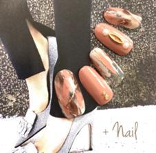 +Nail所属の+Nail...byKuMi