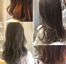 Hair&MakeAzur大宮店所属の森田望