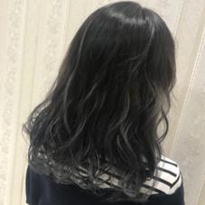 EARTH高崎店所属の塩原希美佳