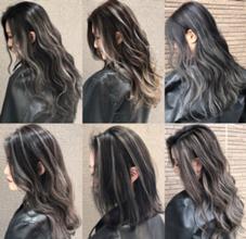 HAIR&MAKE EARTH甲府昭和店所属のDesigner安藤悠