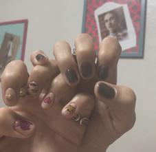nail所属のm.m