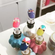 nail&beautysalonMuse所属の武井梢