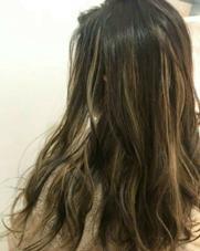 hair make O/S所属の照井宗明