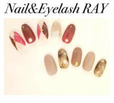 Nail&Eyelash RAY所属のSYUO.