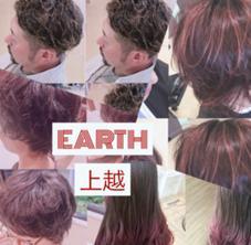 EARTH上越店所属のMaruyamaAyaka