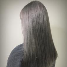 hair&makemiq駒込所属の草野奈扇