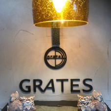 GRATES 【グーラテース】所属の沢見 義彦