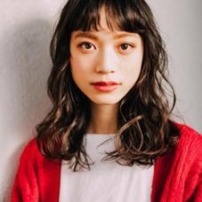 Rim Hair 三春店所属の.katsu