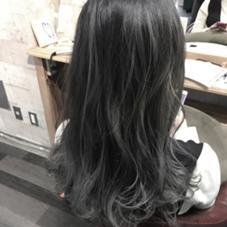 Hair resort Ai所属の原田知明