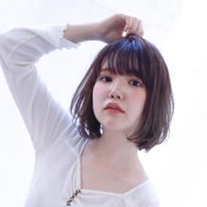 hairmakeo/s所属の角田全史