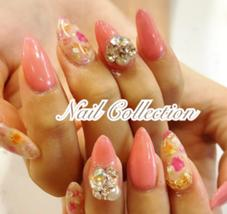 Nail Collection所属のNailCollection