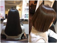 髪質改善livLim所属の髪質改善livLimMAEDA