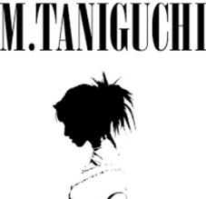 M.TANIGUCHI o.r.b所属の上野友輔