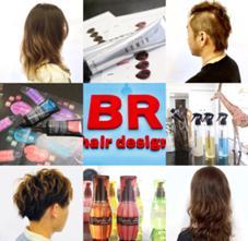 BR hair design所属の澁澤純