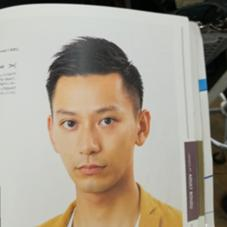 hair moss所属の高津芳行