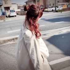 Frames戸田店所属の芹澤綾香