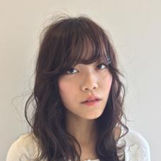 blossom上福岡店所属の上田友美