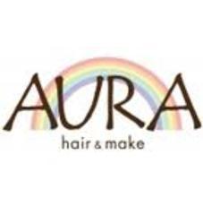 hair&make AURA所属の坂田秀隆