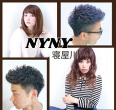 NYNY 寝屋川店所属の小林瑠里