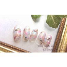 Yuko Nails & Esthetic La・Deesse所属のYuko