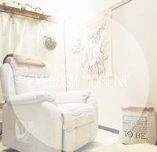 eye salon moment所属のeyelashmoment