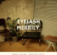 eyelash merrily所属のmerrilysumoto