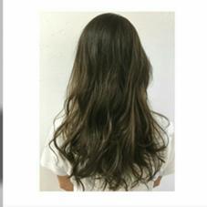 Agu hair irise仙台東口店所属の阿部拓磨