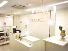 CILGRACE上野店所属の磯山華子