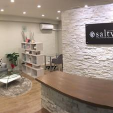 NAIL&EYELASH SALON  salty所属の弘田渚乃