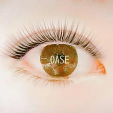 OASE 西葛西所属のアイリストアイラッシュオアーゼ