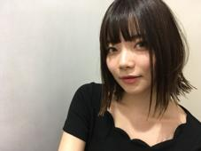 Living所属のHashimotoYuji