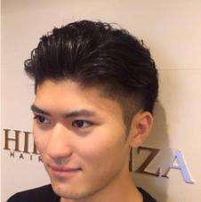 ヒロ銀座浜松町店所属の関谷健太