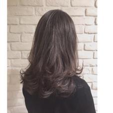 HAIR&MAKETRUST所属のNatsukiナツキ