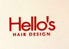 Hello's hair design所属の関口悠