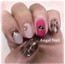 AngelNail所属のAngelNail