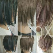 tocca hair&treatment所属の吉田佳祐