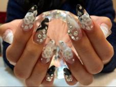 M's nail所属のM's nail