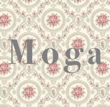 Moga所属の篠原桃子