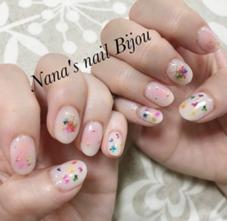Nana'snailbijou所属のNANA'sNailbijou