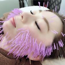ネイル&まつ毛エクステサロン 優美美容鍼灸院所属の女性院長