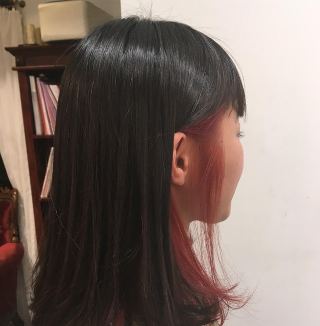【埼玉 東松山】カラー・パーマ・ストレート・矯正モデル募集!