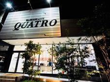 QUATRO赤塚店所属のQUATRO赤塚店