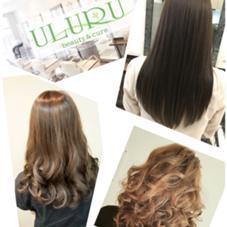 ULURU所属のヘアクリエーターYAKO