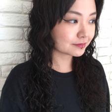 Hair Atelier Nico所属の伊澤廉
