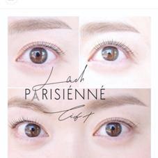 MERCI所属の*MERCI*eyelash