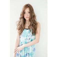 美容室カロル所属の武藤 由美子